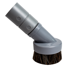 "3"" Horse Hair Dusting Brush"