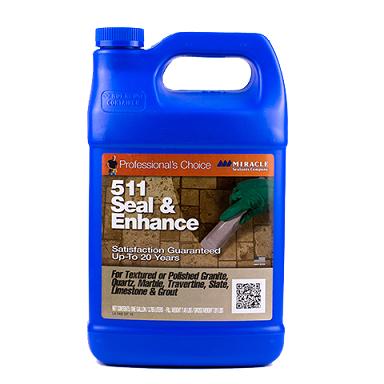 Miracle 511 Seal & Enhance - GL