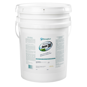 Benefect Decon 30 Antimicrobial Cleaner - Pail