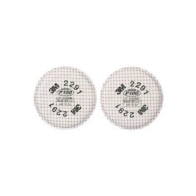 3M™ Advanced Particulate Filter 2291 - P100