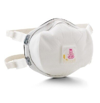 3M™ Particulate Respirator 8293 - P100