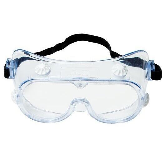 3M™ Splash Safety Goggles Anti-Fog