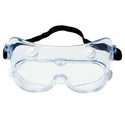 3M™ Splash Safety Goggles Anti-Fog