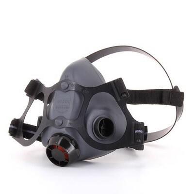 5500 Series North Half Mask Respirator  - (Select Size)