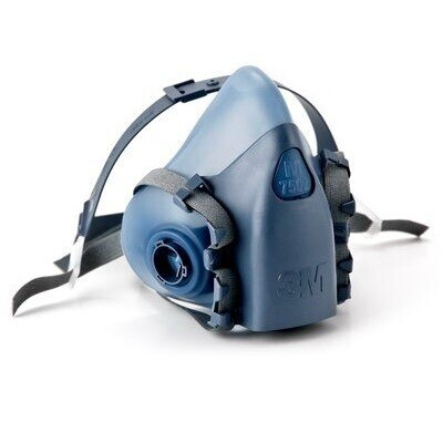 3M™ Half Facepiece Reusable Respirator - Medium