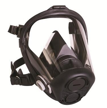 RU6500 North Full-Facepiece Respirator (Select Size)