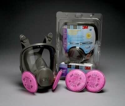 3M™ Mold Remediation Respirator Kit 68097