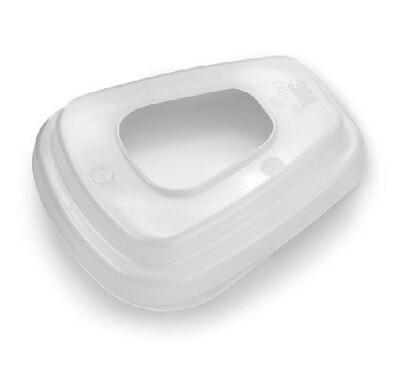 3M™ Filter Retainer 501 - 20 Pack
