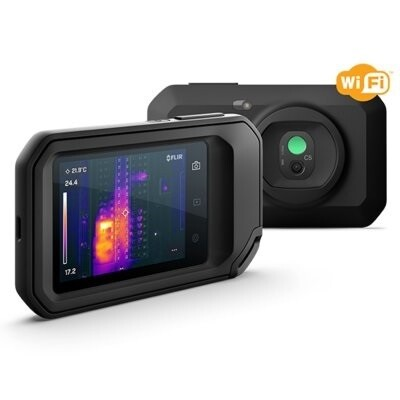 FLIR C5 Compact Thermal Camera with Cloud