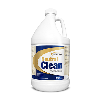 Neutral Cleaner Concentrated Hard Surface Cleaner - (Select Size)