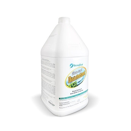 Benefect Botanical Disinfectant (Select Size)