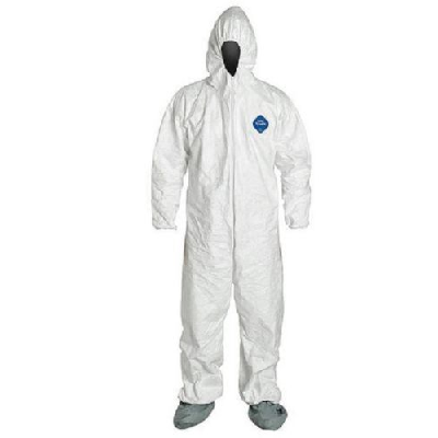 DuPont™ Tyvek® 400 Coverall Suits (Case 25) - XL