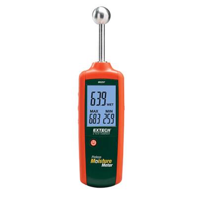 MO257 Pinless Moisture Meter by Extech