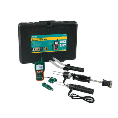 Water Restoration Contractor Kit by Extech