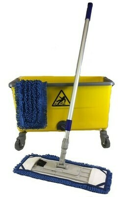 Premium Pocket Mop Kit | 42L