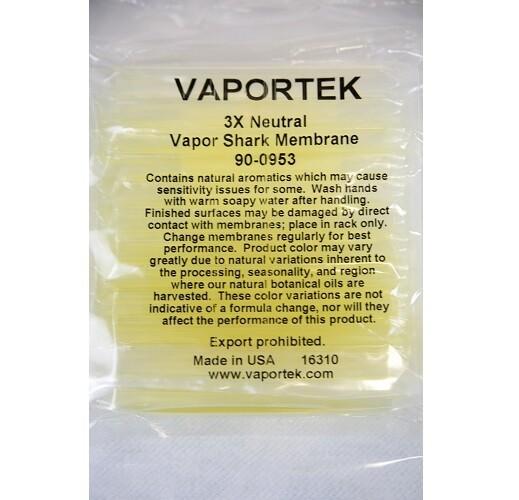 Vapor Shark Membrane Refill - 3X Industrial (ea.)