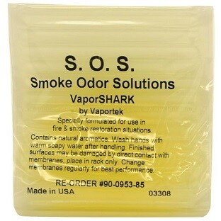 Vapor Shark Membrane Refill - S.O.S.  (ea.)