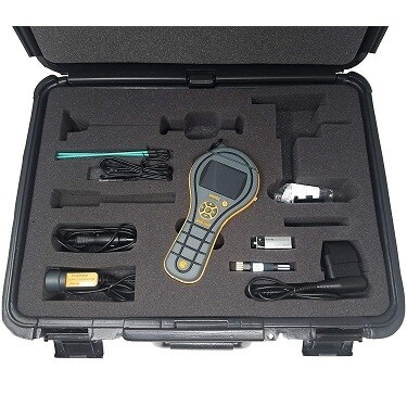 MMS2 Survey Kit by Protimeter (FREE SHIPPING)