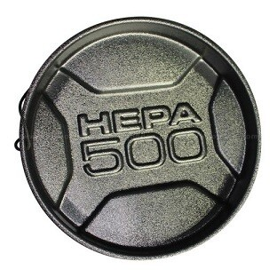 Drieaz HEPA 500 Inlet Cover