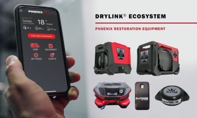 Phoenix DryLink Ecosystem
