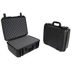 Hard Storage Case - Medium