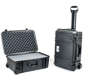 Hard Storage Case - Large