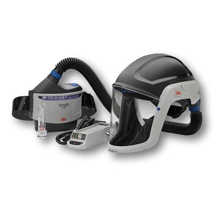 3M™ Versaflo™ Heavy Industry PAPR Kit TR-300-HIK