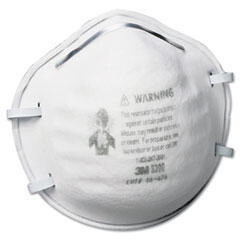 3M™ Particulate N95 Respirator 8200  - (20 Pack)