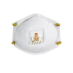 3M™ Particulate N95 Respirator 8511 - (10 Pack)