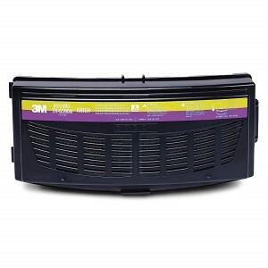 3M™ Versaflo™ TR-6590N Multi-Gas/HE PAPR Cartridge - (ea.)