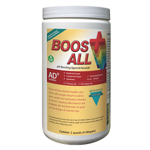 Boost All - 2#