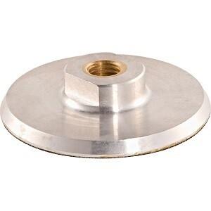 Aluminum Backplate - 4