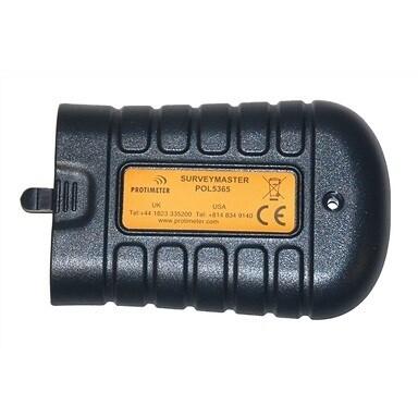 SurveyMaster Battery Cap Replacement