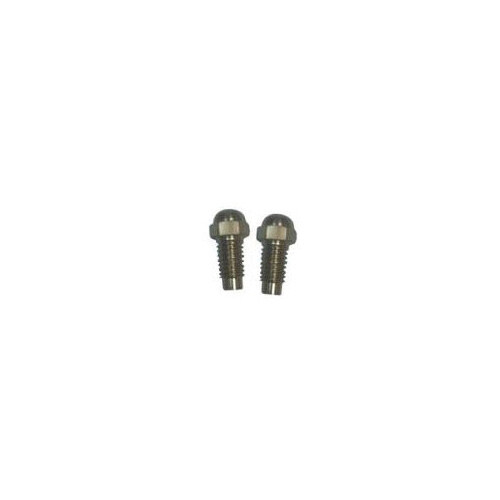 Replacement Ferrule Nuts by Protimeter (Pair)