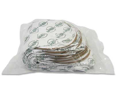 10qt HEPA Backpack Vacuum Bags - 10-Pack