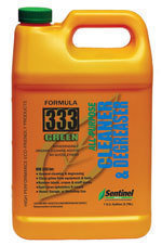 333 Green All-Purpose Cleaner & Degreaser - GL