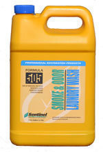 505 Smoke & Odor Laundry Wash - GL