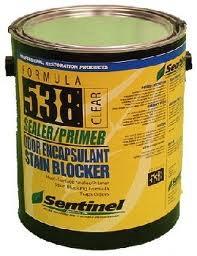 539 WHITE Odor Encapsulant w/ Antimicrobial - GL