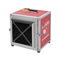 A600 HEPA Air Scrubber by Ermator