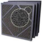 Activated Carbon Filter - (16x16x1)