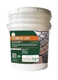 Cobble Loc Clear Paver Sealer - PL