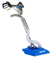 CX-15 Rotary Style Carpet Cleaning Tool