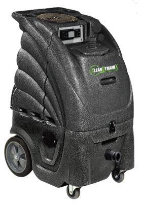 Portable Flood Extractor by Clean DynamiX | 24gl Capacity