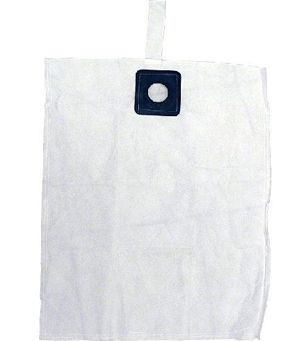 S25 Replacement High Filtration Vacuum Bag by Ermator   5-Pack
