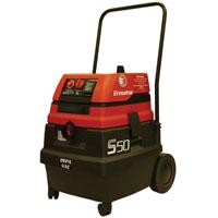 S50 Wet/Dry Hepa Vac w/ Tool Kit