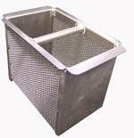 Waste Tank Basket, Prochem TM