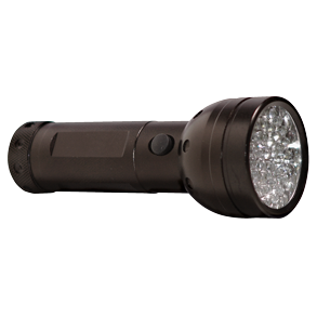 UV Flashlight, 51 LED