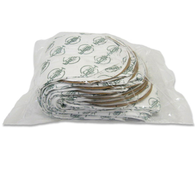 10qt HEPA Backpack Vacuum Bags - 10-Pack
