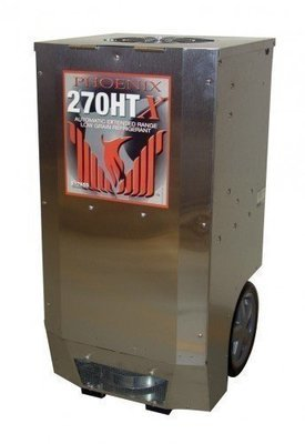 Phoenix 270 HTx LGR Dehumidifier