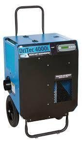 DriTec 4000i Desiccant Dehumidifier by Drieaz